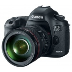 �������� ����������� Canon EOS 5D Mark III EF 24-105L IS USM black