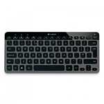 Клавиатура Logitech Wireless Bluetooth Illuminated Keyboard K810 (920-004322)