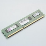 Модуль памяти Kingston DDR-III 4GB (PC3-12800) 1600MHz [KVR16N11/4]