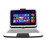 "Нетбук IRU School transformer 111 Celeron 847/2Gb/320Gb/HDG/10,1""/HD/Tablet/Win 8.1 SL 64/dk.grey/SchoolSoft/6c/WiFi/Cam"