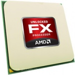 Процессор AMD X8 FX-8350 AM3+ (FD8350FRHKBOX) (4.0/2600/16Mb) BOX