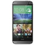 Смартфон HTC One M8 16Gb Gray