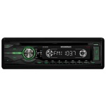 Автомагнитола SOUNDMAX SM-CDM1065 black\G