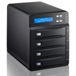 "Внешний бокс AgeStar 3C4B3A usb3.0 to 3.5""hdd SATA black"