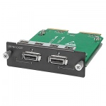 Модуль HP 2-Port 10-GbE A5500 Local Conn Module (JD360B)