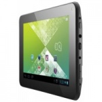 "Планшетный компьютер 3Q Tablet PC Qoo!/RC0743H/14A4.2/ 7""/1024x600TN/ Rockchip 3026 dualcore/1GHz/1GB/4GB/ Wi-Fi/ 0.3MP+2MP/ 3000mAh/ Android 4.2 [76350]"