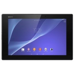 "Планшетный компьютер Sony Tablet Z2 512 (SGP512RU/B.RU3) black 801 (2.3) 4C QC/RAM3Gb/ROM32Gb/10.1"" IPS 1920*1200/WiFi/BT/GPS/And4.4"