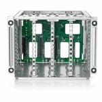 Корзина HP DL380eGen8 8SFF HDD CAGE Kit (668295-B21)