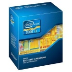 Процессор Intel Core i3-4130 BOX 3.4 ГГц/2core/SVGA HD Graphics 4400/0.5+3Мб/54 Вт/5 ГТ/с LGA1150