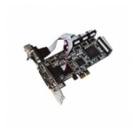 Контроллер PCI-E COM 2-port MS9901 bulk ASIA PCIE 2S