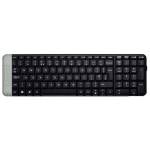 Клавиатура Logitech Wireless Keyboard K230 USB (920-003348)