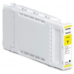 Картридж оригинальный Epson T6934 для SC-T3000/T5000/T7000 Singlepack UltraChrome XD Yellow