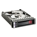Жёсткий диск HP 600GB 6G SAS 15K 3.5in Dp ENT HDD (516828-B21)