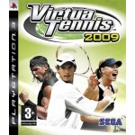 Игра для PS3 Sega Virtua Tennis 2009 [PS3] 5055277001309