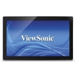 "LED ������� 27"" ViewSonic TD2740 (VS15423) Black"