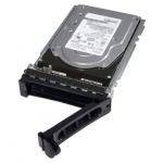 "Жёсткий диск Dell 1Tb NL SAS 7.2K 3.5"" Hot Plug Fully assembled for 12G servers 400-24985"