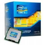 Процессор Intel Core i5-4440 BOX 3.1 ГГц/4core/SVGA HD Graphics 4600/1+6Мб/84 Вт/5 ГТ/с LGA1150