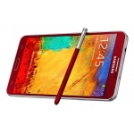 Смартфон Samsung SM-N900 Galaxy Note III red
