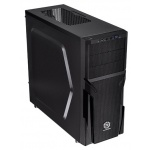 ������ Thermaltake <CA-1B2-00M1NN-00> Black Versa H21 ATX  ���  ��
