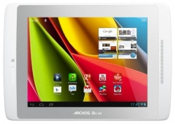 "Планшетный компьютер Archos 80XS WH 3G READY A9 DC (1.6)/RAM1Gb/ROM8Gb/8"" MVA 1024x768/WiFi/BT/GPS/And4.1/white/Touch/microSDHC 64Gb/mHDMI/minUSB/USB HOST/БЕЗ КЛАВИАТУРЫ (502250)"