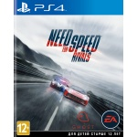 Игра для PS4 Need for Speed Rivals (PS4, русская документация) Electronic Arts (5030941112277)