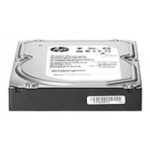 Жёсткий диск HP 500GB 6G SATA 7.2k 3.5in NHP MDL HDD (659341-B21)