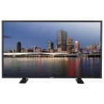 "ЖК панель 55"" Philips BDL5571V/00 Metallic Anthracite"