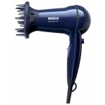 Фен Bosch PHD 3300 Dark blue
