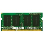 Модуль памяти Kingston ValueRAM DDR-III SODIMM  2Gb <KVR16S11S6/2> <PC3-12800> CL11 (for NoteBook)