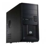Корпус CoolerMaster RC-343-KKN1 Elite343 Black без БП