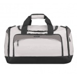 Сумка SAMSONITE дорожная Outrove U68*006, серый (08) U68-08006