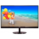 "LED монитор 27"" Philips 274E5QHSB (00/01) Black"