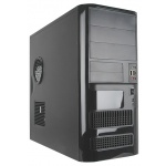 Корпус InWin  EAR-012BS  Black 450W  ATX [6101476] RB