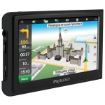 GPS навигатор PROLOGY iMAP-4300 Black