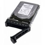 "Жёсткий диск Dell SAS 1.2Tb 10000rpm 2.5"" Hybrid HD Hot Plug in 3.5"" (400-26661-1)"