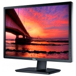 "LED монитор 24"" Dell UltraSharp U2412M Black (2412-0896)"