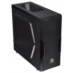 Корпус Thermaltake <CA-1B3-00M1NN-00> Black Versa  H22 ATX  без  БП