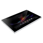 Планшетный компьютер Sony Xperia Tablet Z 16Gb LTE + 3G SGP321RU/W, 10.1'' 1920x1200 FHD Mobile BRAVIA Engine 2, white