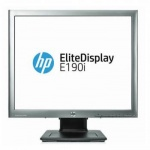 "LED монитор 19"" HP EliteDisplay E190i (E4U30AA) Silver"