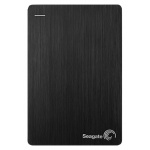 "Внешний жёсткий диск Seagate External Slim Portable 500 Gb Black 2.5"" USB2.0 (STCD500202)"