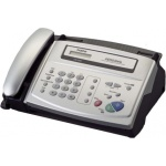 Факс Brother FAX-236SR Silver