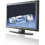 "ЖК панель 37"" Philips BDL3731V/00 Black"