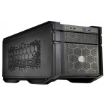 Корпус Cooler Master HAF Stacker 915R, HAF-915R-KKN1, Mini-ITX, black