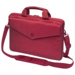 "Сумка Dicota Code Slim 13-15"" red (D30607)"