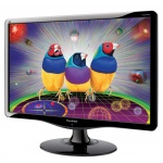 "LED монитор 22"" ViewSonic VA2232w-LED Black"