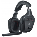 Гарнитура Logitech Gaming Wireless G930 (981-000258)