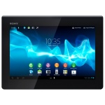 Планшетный компьютер Sony SGP-T121RU/S.RU3 Tegra3/ROM16Gb/WiFi/BT/And4.1/black/SD