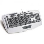 Клавиатура Genius GX Gaming Imperator Pro White 31310062104