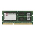 Модуль памяти Kingston 8Gb DDR-III SODIMM PC3-12800 (KVR16S11/8)