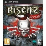Игра для PS3 Акелла Risen 2. Dark Waters [PS3, русская версия] 4020628509231